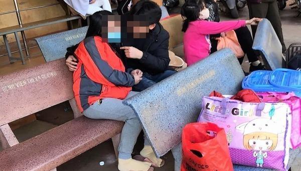 Bắc Ninh: Thai phụ mang bầu giả bị phát giác khi trốn vào Gia Lai xin con nuôi để che mắt chồng