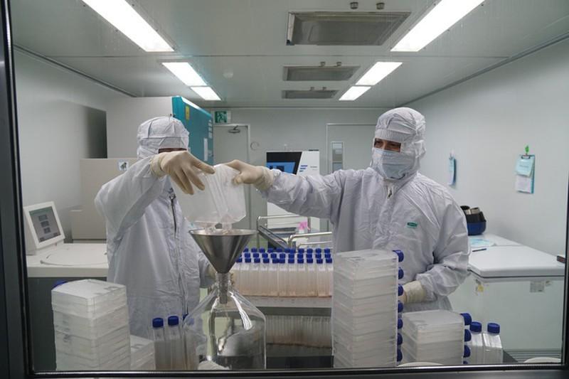 Vắc xin Covid-19 do Việt Nam sản xuất sẽ được tiến hành thử nghiệm như thế nào?