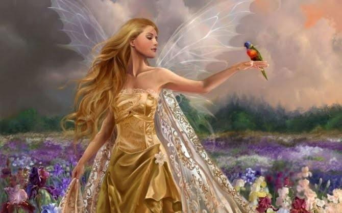 Aphrodite - Nữ thần sinh ra từ bọt sóng, ban tình yêu và sắc đẹp cho phụ nữ