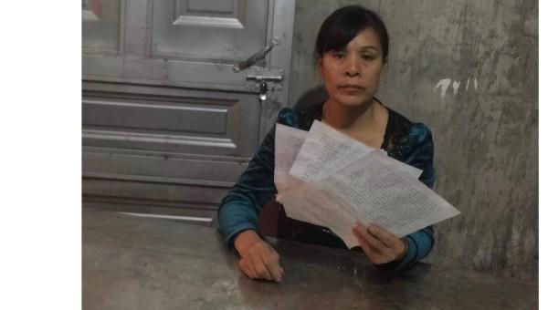 Ba Vì – Hà Nội: Một công dân khiếu nại Công an huyện lạm quyền khi áp dụng biện pháp bắt tạm giam