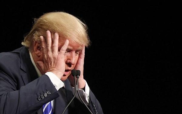 Ông Donald Trump chính thức trở thành cựu Tổng thống Hoa Kỳ.