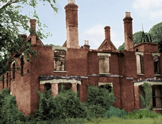 Biệt thự Borley ma ám nổi tiếng nhất Anh Quốc