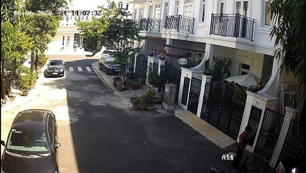 Dự án Phú Gia Compound (Đà Nẵng).