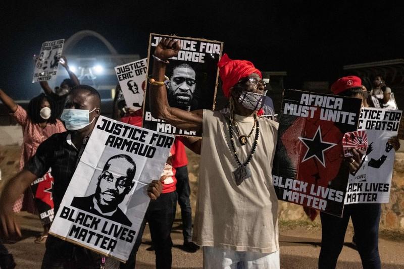 """""""Black Lives Matter"""" - câu chuyện dài của khát vọng bình đẳng"""