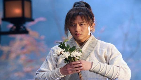 Nhân vật Trương Vô Kỵ.