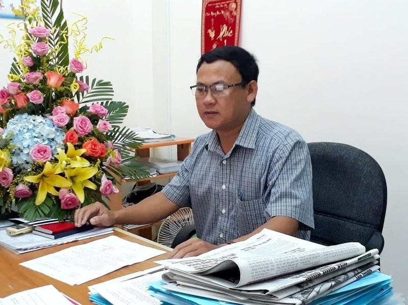 Vĩnh biệt nhà báo Huỳnh Sử