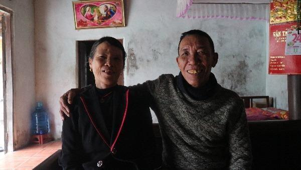 """Người cha """"mất tích"""" bí ẩn khi vào miền Tây cưới con đã trở về sau 15 tháng"""