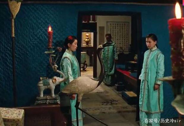 Trung Hoa bí sử- (Bài 6): Bi kịch đời cung nữ đẫm nước mắt trên nhung lụa