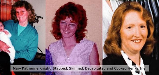 Bản án chưa từng có dành cho nữ sát thủ man rợ nhất trong lịch sử nước Úc
