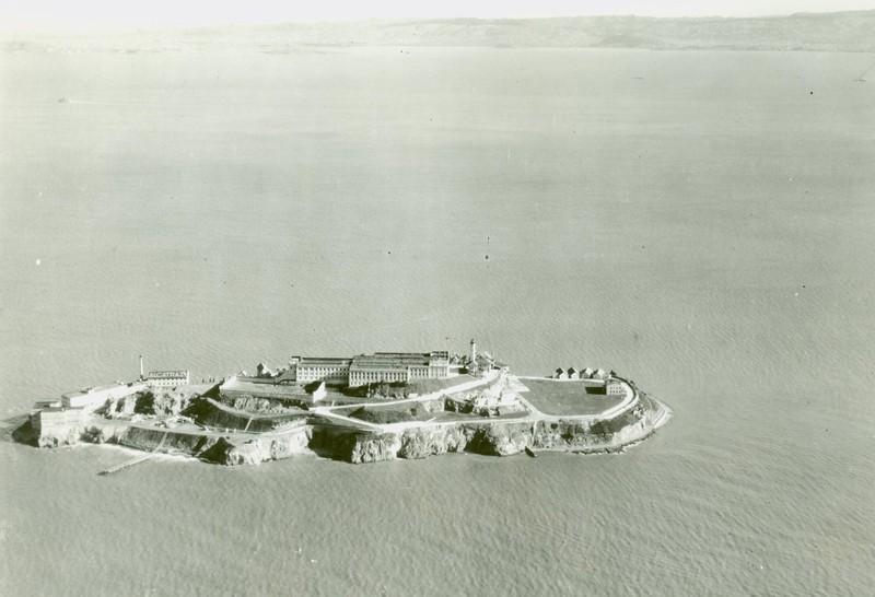 Bí ẩn số phận của 3 tù nhân trong vụ vượt ngục thành công duy nhất trốn khỏi Alcatraz