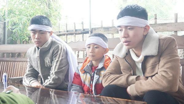 20 tuổi, Nguyễn Thành Đạt trở thành trụ cột gia đình khi bố mẹ đã đi xa.