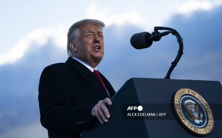 Nhìn lại 603 thành tựu của Chính quyền Tổng thống Donald Trump