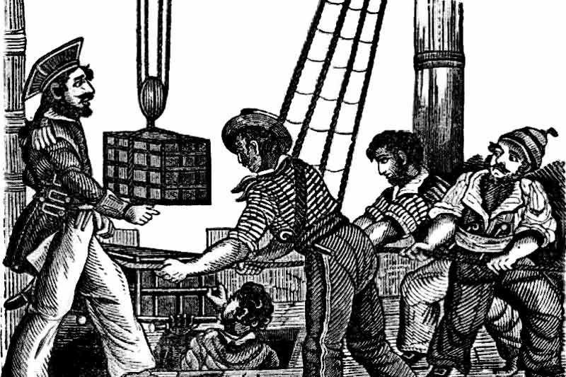 """John Avery - ông vua kim cương và tên cướp biển tàn bạo nhất - (Bài 1): Mộng bá chủ và giấc mơ hướng về """"thiên đường cướp biển"""""""
