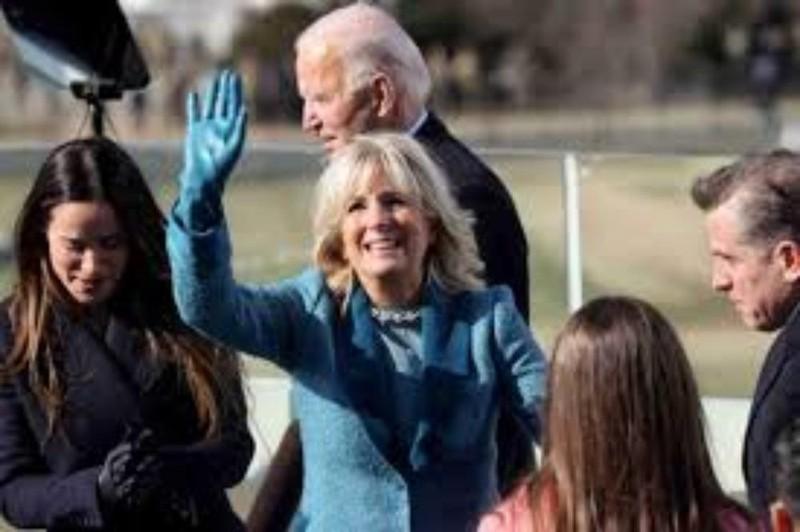 Tân Đệ nhất phu nhân Jill Biden với Sáng kiến Sức khỏe Biden về ung  thư vú.