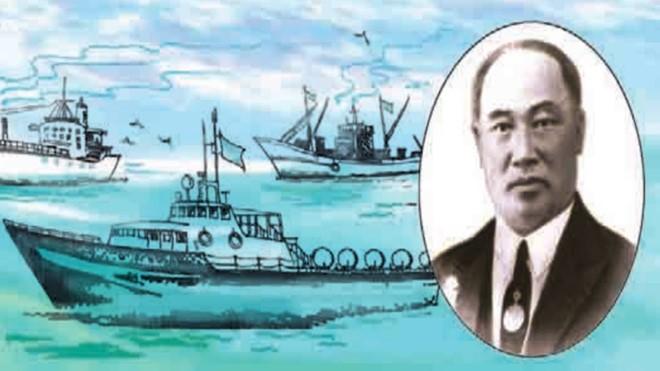 """Chuyện """"vua tàu thủy"""" Bạch Thái Bưởi và khát vọng làm giàu của người Việt"""