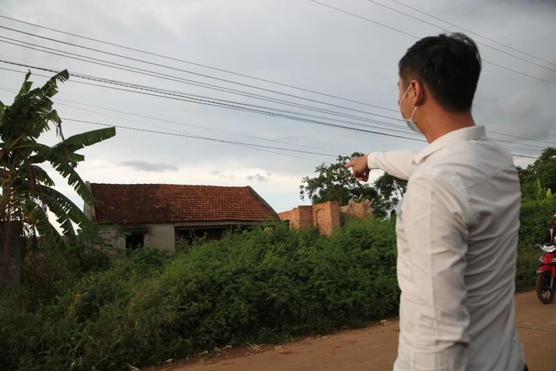 Đắk Lắk: Mua đất từ ngân hàng, chủ mới bị chủ cũ đe dọa đòi 100 triệu đồng