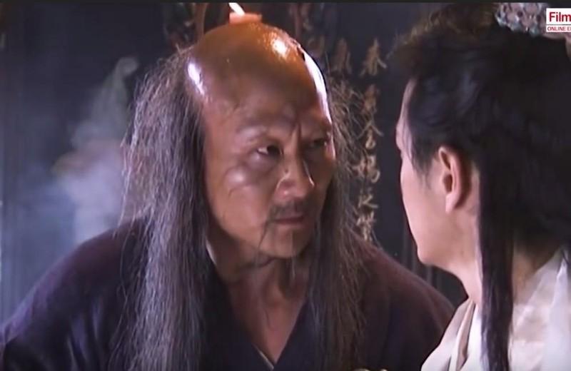 Đệ nhất ác nhân Đoàn Diên Khánh.