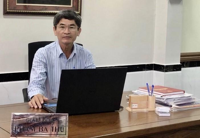 Ông chủ hiệu gỗ Thanh Thanh - khởi nghiệp từ hai bàn tay trắng