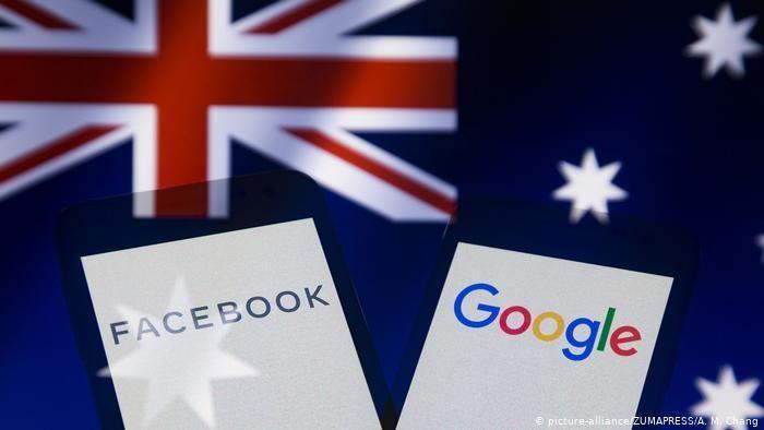 Australia thông qua bộ luật chế tài các mạng xã hội.