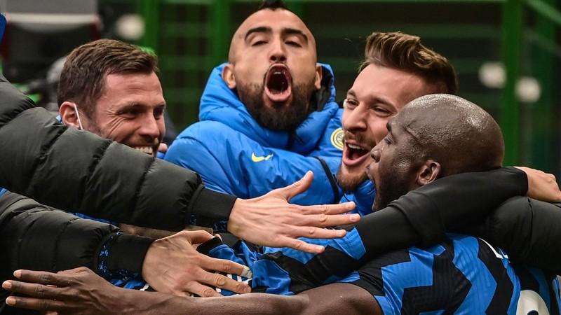 Rất khó để ngăn Inter Milan giành Scudetto ở mùa giải này.