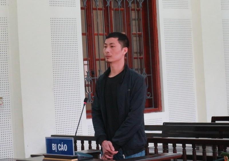 Hối hận muộn của gã lái taxi vận chuyển ma túy