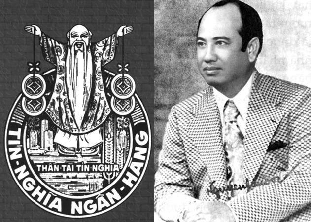 """Cuộc đời huyền thoại của """"vua ngân hàng"""" Nguyễn Tấn Đời"""