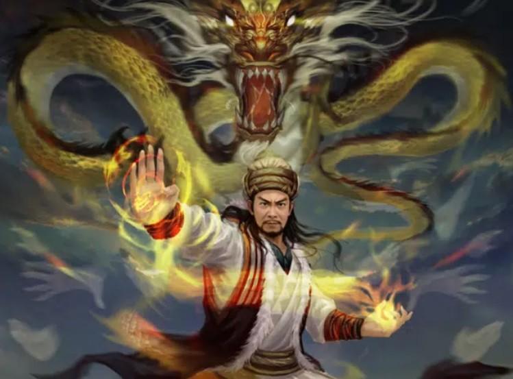 Kiều Phong là người nâng tầm Hàng long thập bát chưởng.