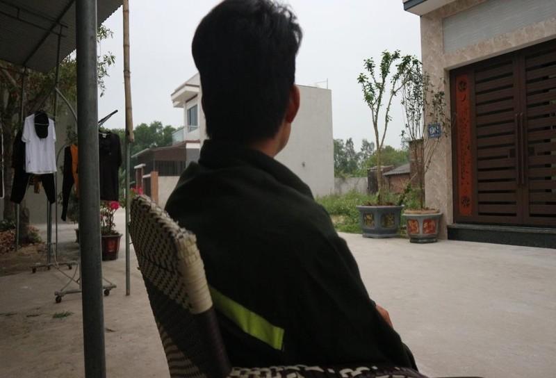 """Ký ức hãi hùng của lao động từng """"làm chui"""" ở Trung Quốc"""