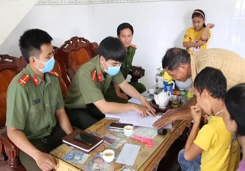 Quảng Ngãi xác nhận việc khám, chữa bệnh của ông Võ Hoàng Yên là không hiệu quả