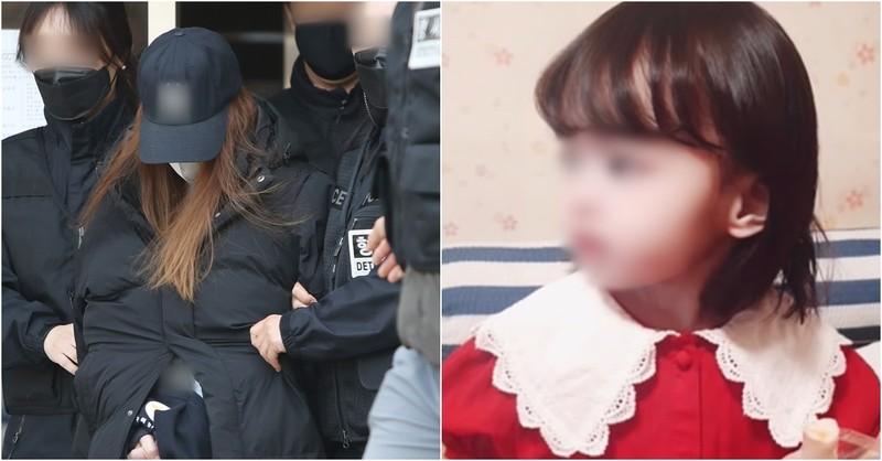 Hé lộ những uẩn khúc bất ngờ trong vụ bé gái 3 tuổi bị bỏ rơi đến chết ở Hàn Quốc