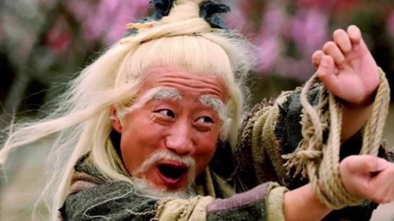 Lão già võ công tuyệt đỉnh ẩn mình dưới tâm hồn trẻ thơ trong truyện Kiếm hiệp Kim Dung là ai?