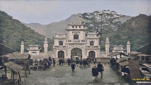 Trẩy hội chốn tổ Hương Sơn - (Kỳ 1): Phật Bà chùa Hương cứu khổ cứu nạn