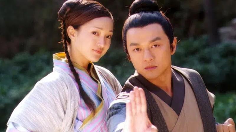 Cô gái nhan sắc tuyệt trần, trí tuệ vô song trong truyện Kiếm hiệp Kim Dung