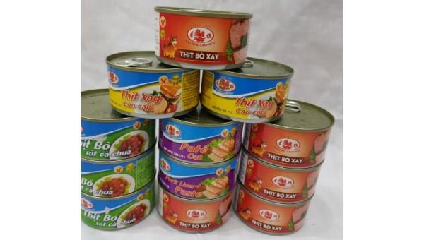 Halong Canfoco - hơn 60 năm giữ gìn văn hóa ẩm thực Việt