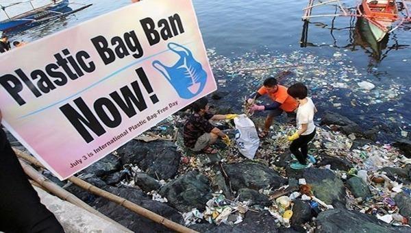 Lệnh cấm rác thải nhựa quốc gia có ý nghĩa rất quan trọng ở Philippines.