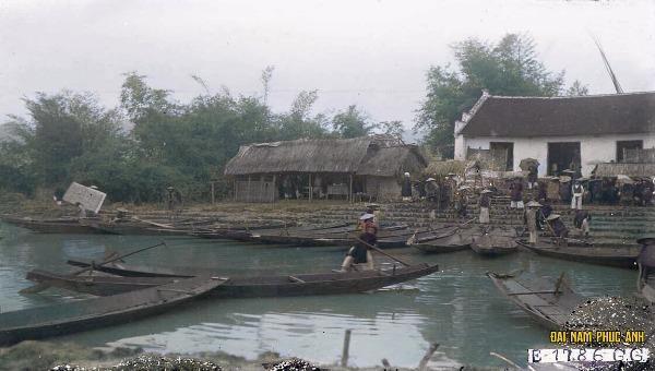 Trẩy hội chốn tổ Hương Sơn- (Kỳ 2): Tiểu sơn lâm mà có đại kỳ quan