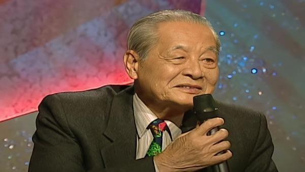 Cố nhạc sĩ Nguyễn Hiền.