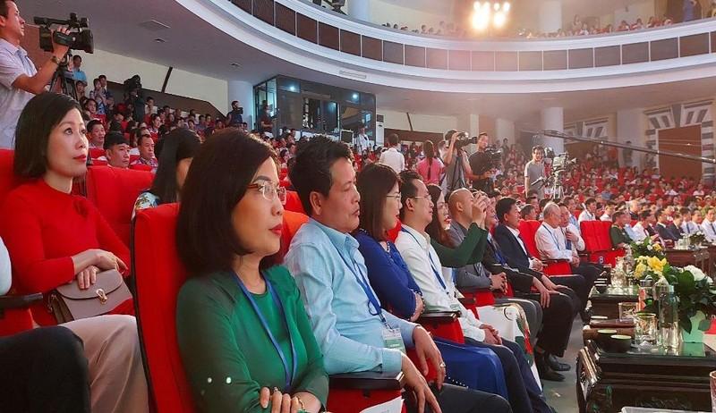"""Khai mạc chương trình Du lịch """"Qua những miền di sản Việt Bắc"""" lần thứ XII – Thái Nguyên 2021"""