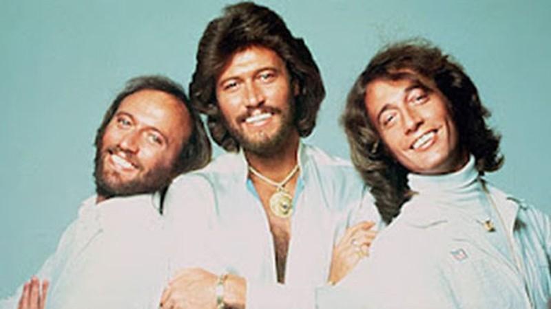 Huyền thoại Bee Gees và bi kịch của việc nổi tiếng quá sớm