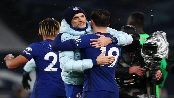 Với Tuchel, Chelsea đã sẵn sàng hướng đến những danh hiệu cao quý