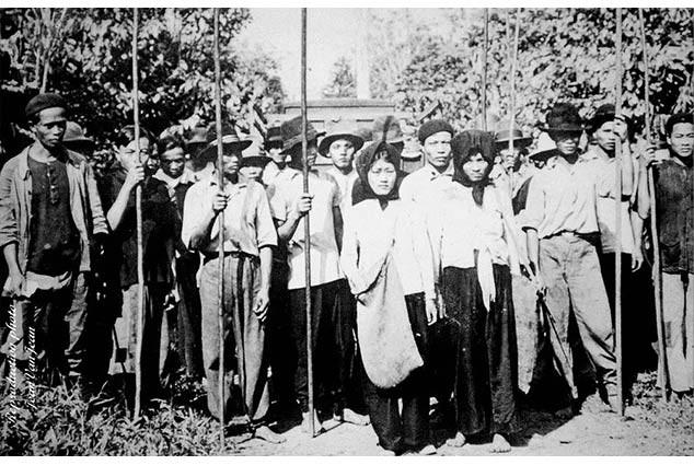 """Hành trình của người Việt trở thành người """"Chân đăng"""" ở những miền trời mới"""