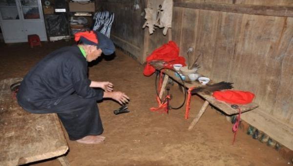 Quyền năng các vị thần linh trong văn hóa tín ngưỡng của người H'Mông