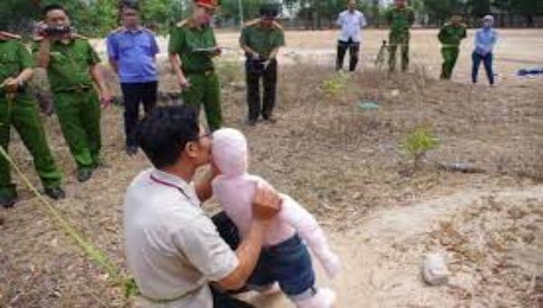 Luật sư nhận định mức án kẻ sát nhân hãm hại bé gái 5 tuổi phải đối mặt