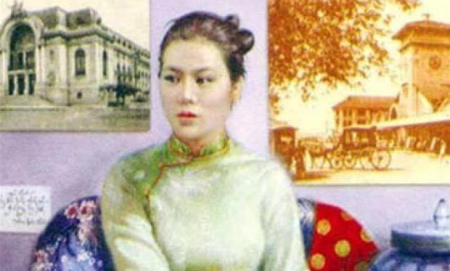 Chuyện đời Sương Nguyệt Anh - nữ chủ bút đầu tiên nước Việt