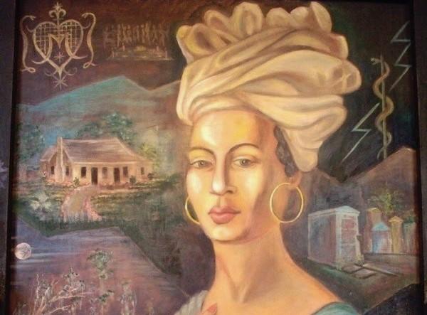 Marie Laveau - Nữ hoàng Voodoo quyền lực nhất thế giới