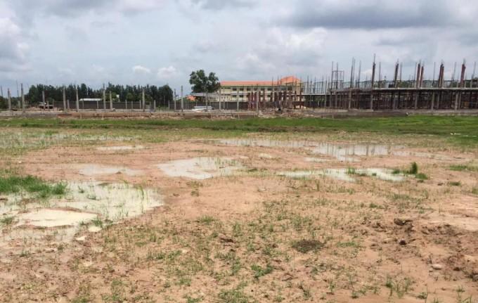 Chậm tiến độ 90 tháng, dự án của Công ty Cổ phần Phúc Đại Cát tại Hưng Yên vẫn không bị thu hồi