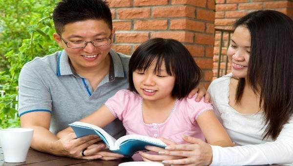 Cha mẹ đừng giới hạn con bằng hiểu biết của mình
