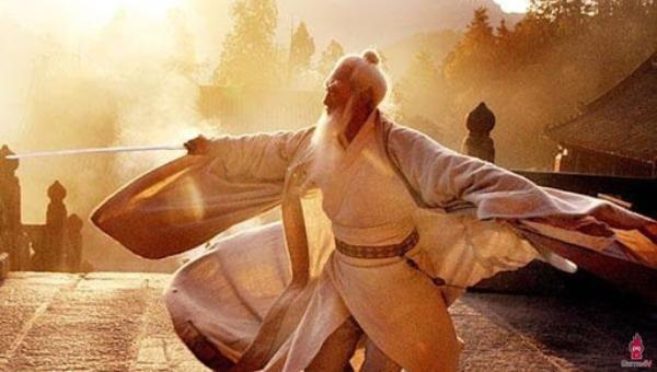 Kiếm hiệp Kim Dung: Trương Tam Phong - Bá chủ võ công trong thiên hạ