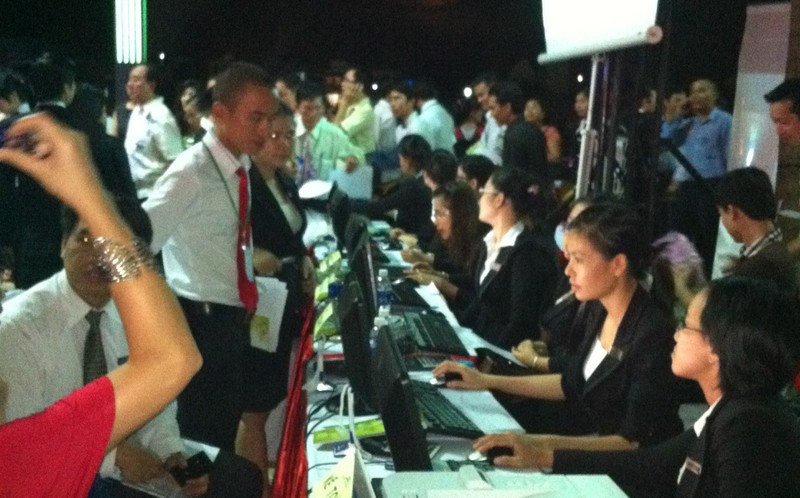 5 ngành đang dẫn đầu nhu cầu tuyển dụng nhân lực Việt Nam