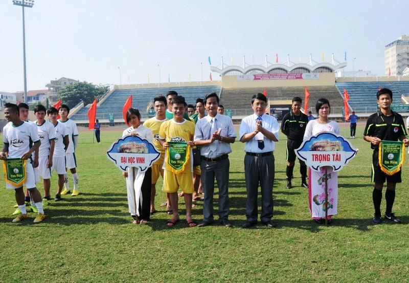 Khai mạc vòng chung kết Huda Cup lần thứ VIII